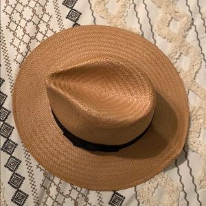 Cute vacation hat